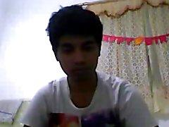 horny indian boy on cam