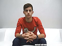 The largest gay casting on Earth! The most striking Czech boys, willing to do just about any...