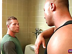 It's a beautiful morning, and it gets more exciting when Dustin Tyler's attention is trapped...