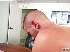 Keeping The Boss Happy Popular black men in straight gay porn and straight male abused by ma...
