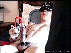 Straight boy Billy cant wait to turn 21 so he can go to a strip club for a lap dance. In thi...
