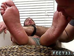 Aaron Bruiser Lets Me Worship His Big Sexy Feet Foot gay fuck movietures Aaron Bruiser Lets ...
