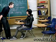 This set really helps the fellows get into the spirit of things, Nate Kennedy roleplays ide...