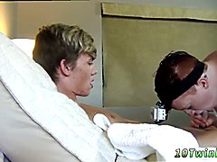 leading them to an incredible bareback fuck! Hot boy model gay sex video and naked african s...