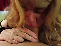 Rented a Motel, had another Tgirl cum by & we did 12 guys. Got fucked 5 times. This is the 5...