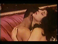 The French made hardcore video features group sex with a blowjob, a pussy taking dick, and a...