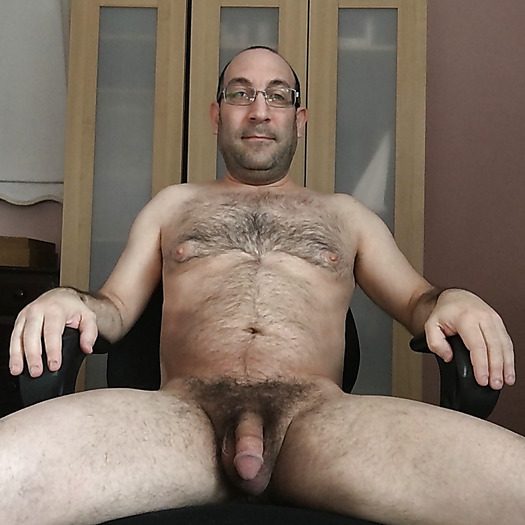 HairyCocker