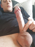 My Big Cock/Mein dicker Schwanz