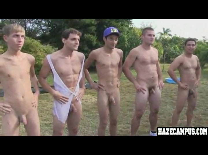 from Darwin gay hazing pictures