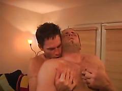 Kinky fun ass fucking action
