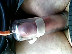 penis pump, pompe a bite