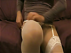 Pantyhose Lover Part 1
