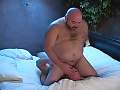"""Two Big Horny Bears are playing their """"big"""""""