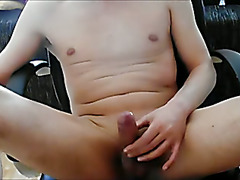 Dirty Talk Masturbation