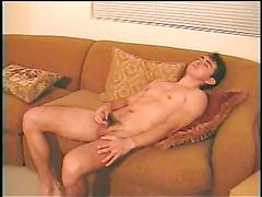 Hot gay masturbation mix