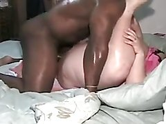 Nice Chubby CD Alec Creampied twice on ass