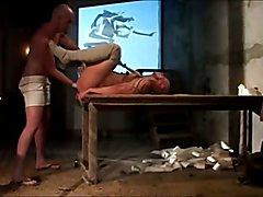Way down (Bareback - FF - BDSM) Part 2