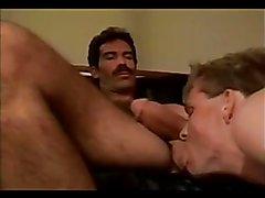 Vintage gay big cock porn
