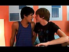 Cody and Drake