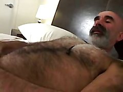 DADDY`S DICK IN HAND
