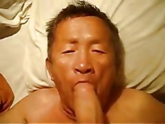 Japanese dad