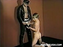 Retro Gay Enema And Domination  scene 4