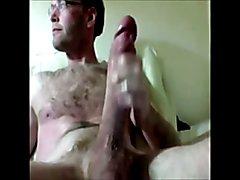 Solo Men With Huge Cock