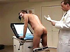 Patient`s revenge on doctor