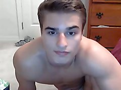 Most Beautiful Bottom Boy Is Fingering His Nice Ass On