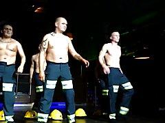 Firemen dat asshd