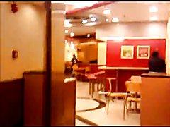 China Burger King Plus some