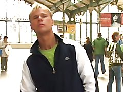 Pick up at Train Station