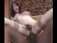 Sissy Music video  to encourage the pleasures of anal