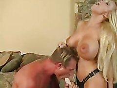 Troy Halston Holly Halston A WOMAN FUCKS A GUY WITH A
