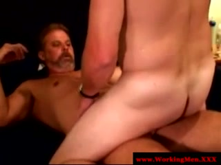 Elbow deep free fisting videos