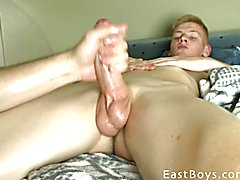 EastBoys.com - Watch Michael Berry get a helping hand