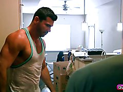 A neighborly acquaintance starts with offering a help to unpack. As getting to know each oth...