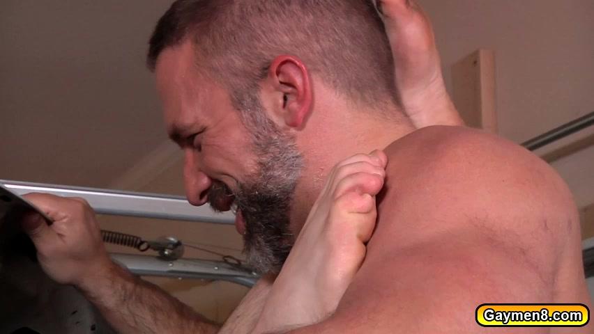 Ass Rimmed Twink Stepson