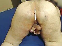 bear cub anal play