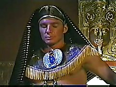 Clip from the film Men of Odyssey - The Pharaoh's