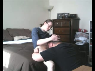 Chub and chaser fuck