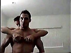 Muscle nipple