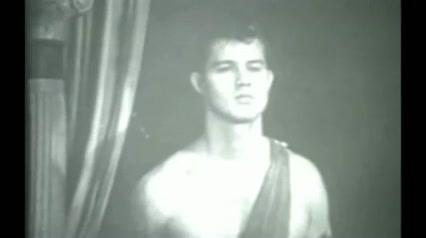 50s Bdsm - Gay Vintage 50's - The Captive
