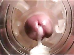 close up cumshot compilation