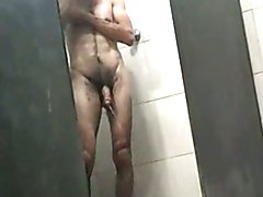 public showers are the best places on earth