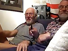 Old Man Special Fuck 4