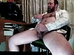 daddy's winter cumming
