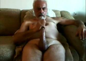 daddy cock - Huge daddy cock
