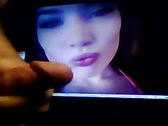 Skype Video Message to Brea Leigh Dicks