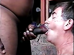 MikeySucksIT BLACK OWNED COCKSUCKER